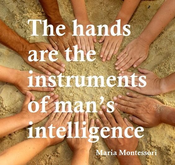 Maria Montessori Quotes And Sayings (2)