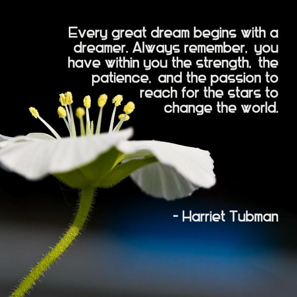Harriet Tubman Quotes And Sayings (3)