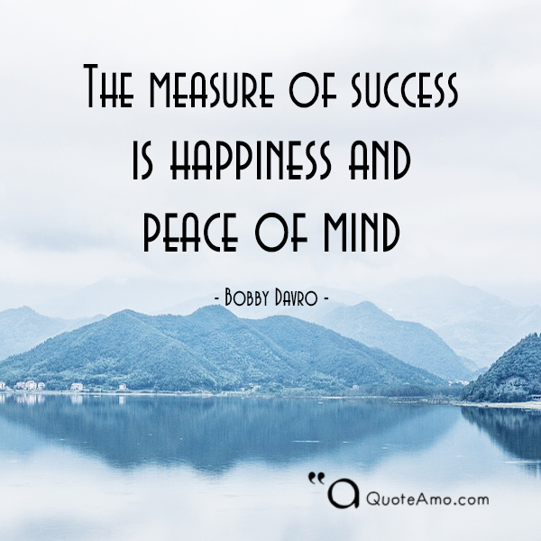 Best Picture Quotes And Saying Images About Peace Of Mind Quote Amo 29487