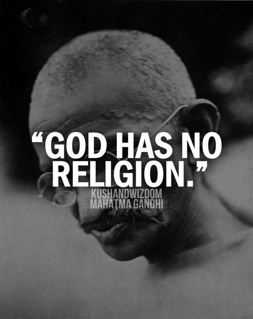 Gandhi Quotes And Sayings (2)