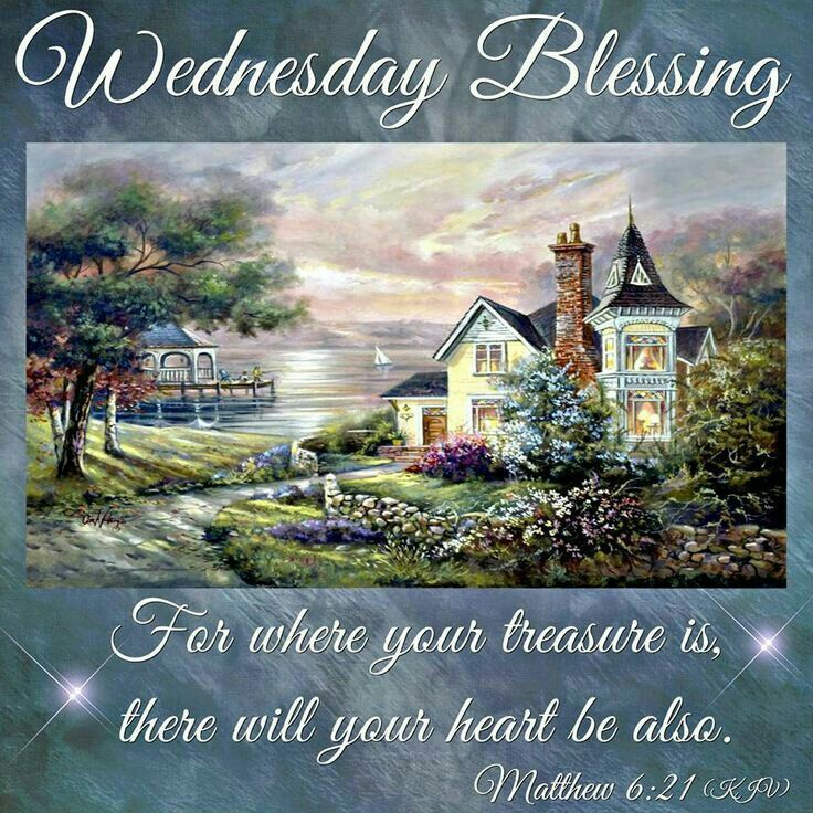 Good Morning Quotes Wednesday Blessings Good Morning Wednesday