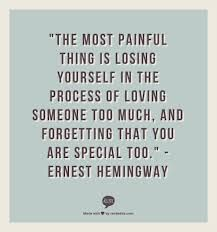 Love Quotes Ideas Ernest Hemingway Quotes Sayings Leading