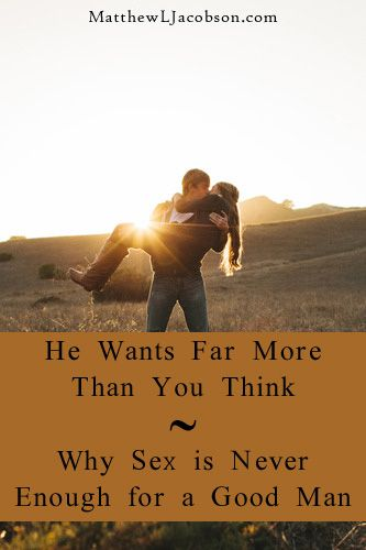 Best Love Quotes A Good Man Wants His Wifes Heart He Wants