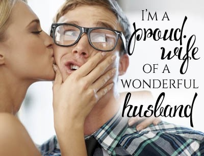 Best Love Quotes Im A Proud Wife Of A Wonderful Husband Quotes