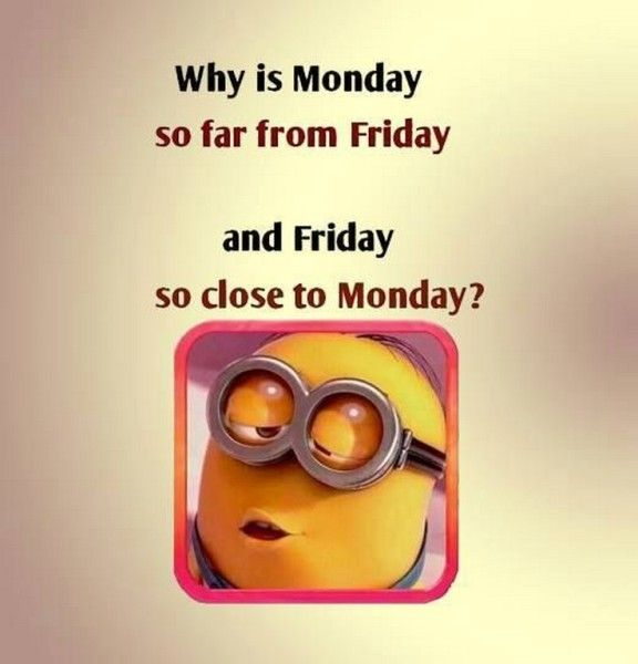 Weekend Quotes : Funny Minion quotes of the hour – 20 pics ...