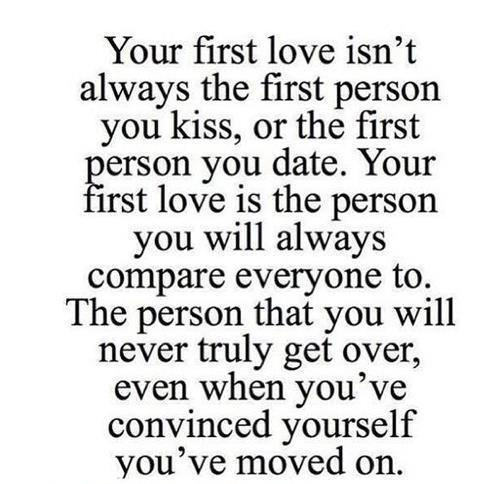 First Love Quotes For Him Tumblr (05)