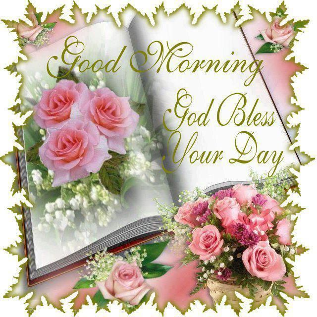 Good Day Quotes Good Morning God Bless Your Day Quotes Sayings