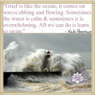 Quotes About Grief And Loss Of A Loved One (04)