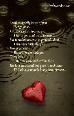 Unrequited Love Poems (04)