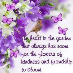 Flower Quotes About Friendship (3)