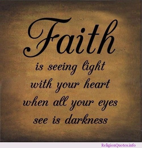 Spiritual Quotes About Faith (3)