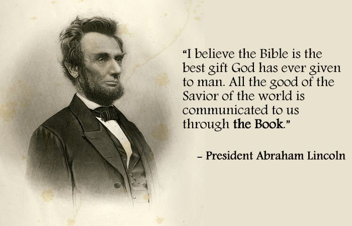 Abraham Lincoln Quotes On God (5)