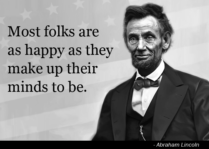 Abraham Lincoln Quotes On Life (1)
