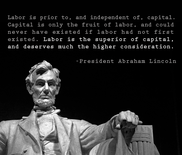 Abraham Lincoln Quotes On Love (5)