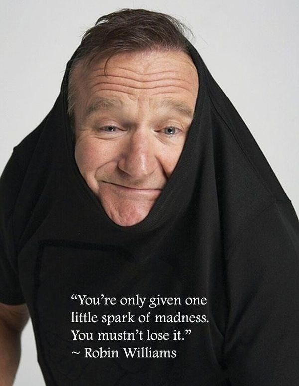 Robin Williams Quotes (1)