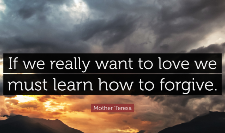 best mother teresa quote