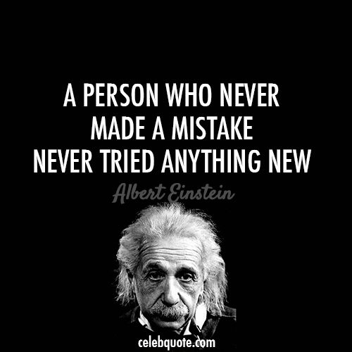 Albert Einstein Quotes (2)