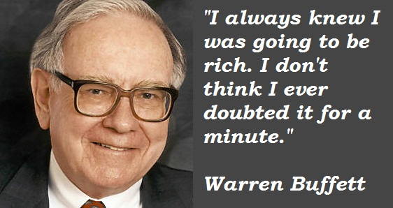 Warren Buffett Quotes On Money (1)
