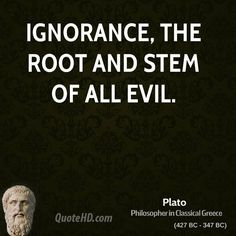 Philosophical Quotes By Plato (1)