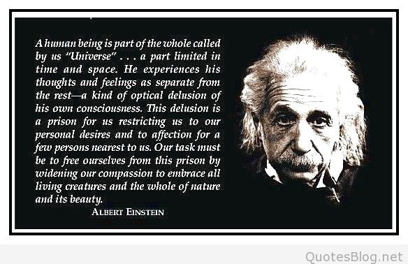 Albert Einstein Quotes About God (2)