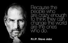 Steve Jobs Quotes Change The World (2)